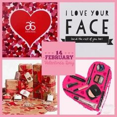 Get The Perfect Valentines Gift With Arbonne – Jade Ainsworth Gossip