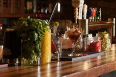 Design Interieur Lobby Bar Montréal  #bar #montreal #design #plateau #cocktail #backbar  www.lobbybar.ca