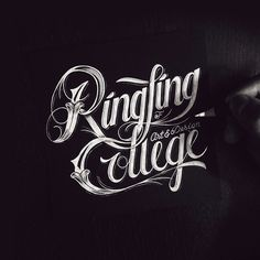 One of my dream schools is Ringling College of Art and Design