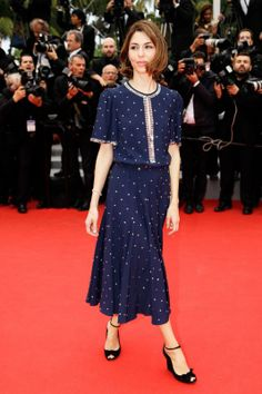 Cannes 2014 Sofia Coppola
