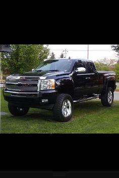 Chevy Custom Chevy Trucks, Monster Trucks, Vroom Vroom, Vehicles, Car, Vehicle, Tools