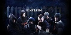 Heimataerde: best medieval-industrial I've heard.