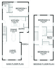 Houses shotgun on pinterest shotgun house shotguns for Orleans homes floor plans