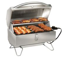 Portable grills uses Propane for Infrared or Convection for perfect grilling by Napoleon. Grill Sale, Barbecue Grill, Barbacoa, Gas Grills On Sale, Infrared Grills, Built In Grill, Cooking On The Grill, Planks, Decks