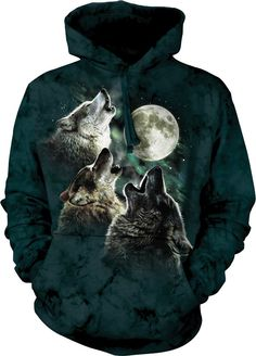 bc10920a 10 Best Three wolf moon images | Wolf pictures, Two wolves, Werewolf