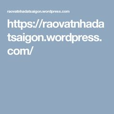 https://raovatnhadatsaigon.wordpress.com/