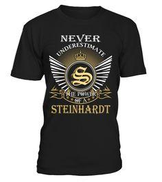 Never Underestimate the Power of a STEINHARDT