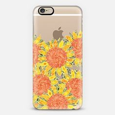 710694405f sunflowers forever Slim Iphone Case, Cool Iphone Cases, Iphone Case Covers,  Mobile Phone