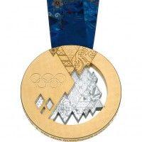 Двадцать шестая медаль России на XXII Олимпийских зимних играх в Сочи: Золото