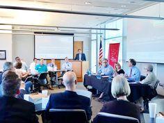 Expand Entrepreneurship & Job Growth in Arkansas via the Community Reinvestment Act
