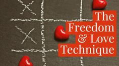 The Freedom & Love Technique: How to Deal with Anger that Limits You... http://www.believe.love/78/the-freedom-and-love-technique-how-to-deal-with-anger-that-limits-you/