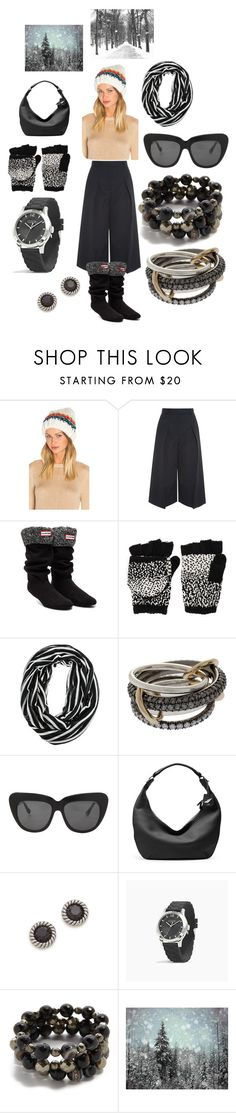 """Snow Of The Se@son**"" by yagna ❤ liked on Polyvore featuring Free People, Erdem, Hunter, Plush, SPINELLI KILCOLLIN, Illesteva, Diane Von Furstenberg, Marc Jacobs, Coach and Hipchik"