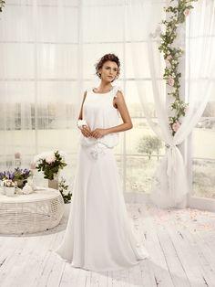 Mlle Ève, collection de robes de mariée - Mademoiselle Amour