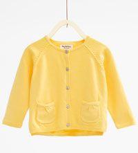 Basic tricot vest-JASSEN EN TRUIEN-Baby meisje | 3 maanden - 3 jaar-KINDEREN | ZARA Nederland
