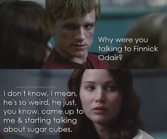 let me tell you something about Finnick Odair...