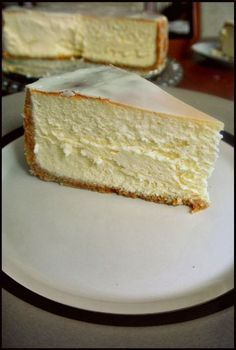 albo ekstrakt: partiami dodajemy i miksujemy na średnich Cheesecake Desserts, No Bake Desserts, Just Desserts, Delicious Desserts, Yummy Food, Baking Recipes, Cake Recipes, Dessert Recipes, Polish Desserts