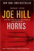 Horns- An interesting thriller from the son of Stephen King.