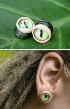 Jewelry & Watches Steel Tunnels Crescent Gem Swallows Fan Batman Plug Taper Stretched Ear Expander Profit Small Body Jewelry