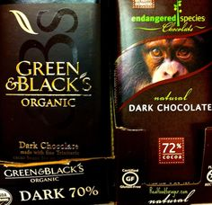 Very interesting!! i didnt even think about this....but will be now... Why I NEVER Eat Organic Fair Trade Chocolate - Lindt 90% is one of my favorites