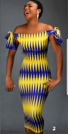 Ankara styles 336292297176712950 - 2019 ankara styles: Ckeck out 100 Amazing And Inspiring Ankara styles that will make you stand out Source by African Fashion Ankara, Latest African Fashion Dresses, African Inspired Fashion, African Print Fashion, Africa Fashion, African Prints, African Fabric, Short African Dresses, Ankara Dress Styles