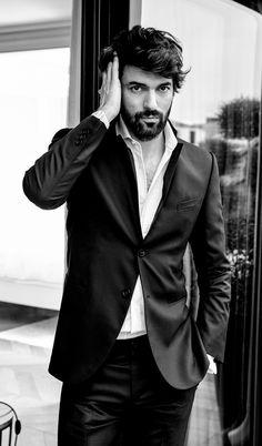 Turkish actor Engin Akyürek