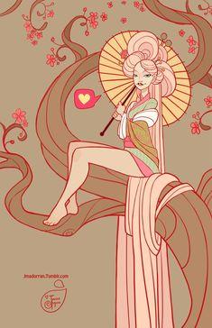 Character Design - Scorpio by MeoMai on DeviantArt Character Design Animation, Character Drawing, Pretty Art, Cute Art, Feuille A3, Art Sketches, Art Drawings, Character Design Inspiration, Cartoon Art