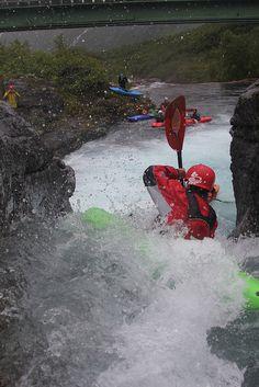 Nick Horwood on Upper Valldøla in Norway Valldal Road Trip 2012 by gene17kayaking, http://gene17kayaking.com/kayaking-adventures/norway-valldal-road-trip/