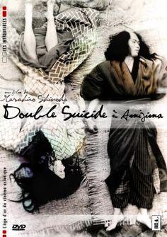 Double Suicide (Shinjû: Ten no amijima) (1969)
