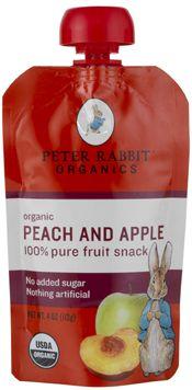 Peter Rabbit Organics #AshleyKoffApproved