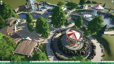 Steam Workshop :: My ride skins for Planet Coaster Haunted Maze, Zoo Park, Planet Coaster, Classic Sci Fi, Gaming, Minecraft, Jungle Theme, My Ride, Roller Coaster
