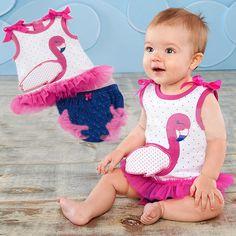 Fashion baby girls clothing set swan sleeveless shirt+shorts suit