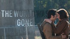 The Walking Dead    The World Was Gone