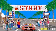 Greatest Games: Out Run
