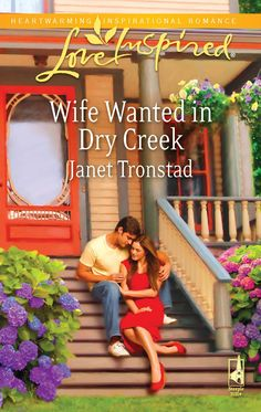 Janet Tronstad - Wife Wanted in Dry Creek