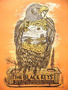 The Black Keys: Nashville 2008