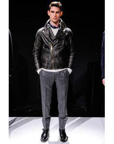 GQ Editors Picks from New York Fashion Week 2013: Fashion Shows: GQ