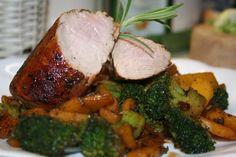 Steak, Pork, Roast Beef, Kale Stir Fry, Steaks, Pork Chops
