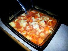Caldo de Camarones - Paleo Mexican Food Recipes, Healthy Recipes, Ethnic Recipes, Sore Legs, Paleo, Bowl Of Soup, Scrambled Eggs, Stew, Soups