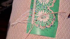 Encaje Gallego La Maravilla,Remate Final En Ondas Lace, Youtube, Cakes, Bobbin Lacemaking, Crocheting, Needle Tatting Patterns, Waves, Trapillo, Tutorials