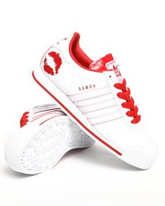 Buy Samoa W Valentine Sneakers Women's Footwear from Adidas. Find Adidas fashions & more at DrJays.com