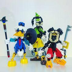 Kingdom Hearts Crew.
