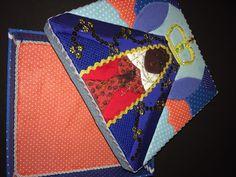 Caixa Patchwork Embutido: Nossa Senhora #patchwork, #caixatecido, #tecido, #mdf, #caixa, #caixamadeira, #embutido, #patchworkembutido, #santo, #religioso, #natal, #presente, #caixinhamdf, #decoracao, #caixa, #portalembrancas, #presentedenatal, #lembrancinha, #lembranca, #caixademdfcomtecido, #caixaemmdf, #caixademadeira, #caixadetecido, #patchembutido, #caixaparapresente, #nossasenhora, #nossasenhoraparecia, #caixapatchworkembutido