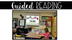 """A full breakdown of a guided reading block! A how to about conducting a guided reading lesson. Lesson ideas, reading lessons, literacy centers, literacy stations, word work activities, writing station ideas, ELA activities, listening station, phonics ideas, spelling activities, word study, and taking notes during guided reading small groups are all included! Great for Kinder, first grade, and second grade. To learn more about """"Let's Celebrate Reading"""", visit www.tunstallsteachingtidbits.com"""