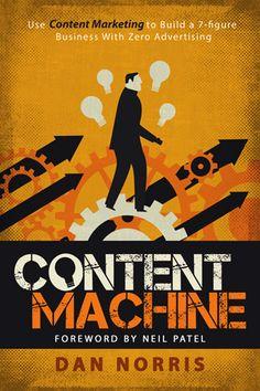 Content Marketing Training Course - Content Machine