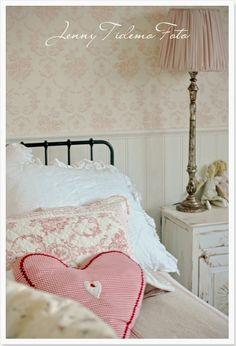 sweet little girl's room