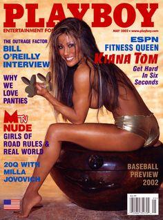 Playboy USA - May 2002 PDF | 178 Pages | English | 104,56 MB