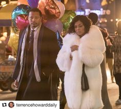 """http://EmpireBBK.com #Repost @terrencehowarddaily with @repostapp  Promotional Photos: Empire Fall Finale 