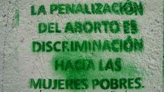 mujer del mediterraneo: El Salvador: mujeres y niñas al borde de la muerte...