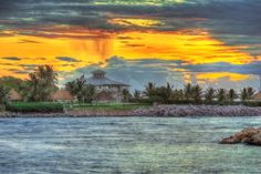 A Personal Perspective: Agent Tom DiSarno In Jupiter Inlet Colony, FL