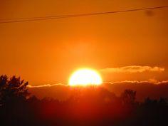 sunrise @ Oitra